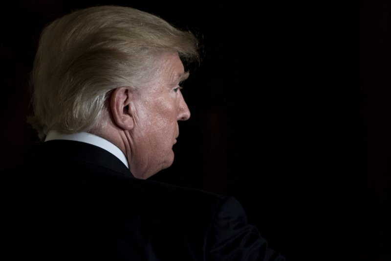 The President Is Winning His War on American Institutions