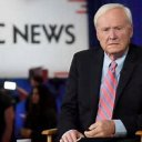 Political Talk Show Host Chris Matthews Abruptly Retires