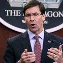 Pentagon chief warned overseas commanders not to surprise White House on coronavirus measures: report