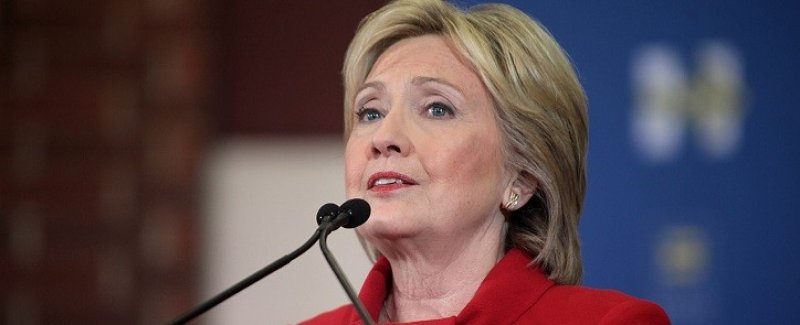 Judge Orders Hillary Clinton To Appear For Deposition As Part Of Judicial Watch Lawsuit