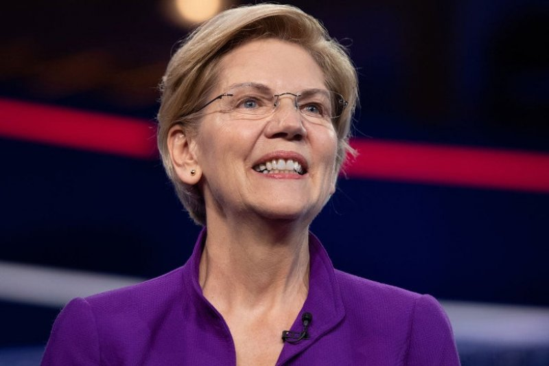 Elizabeth Warren has dropped out of the presidential campaign
