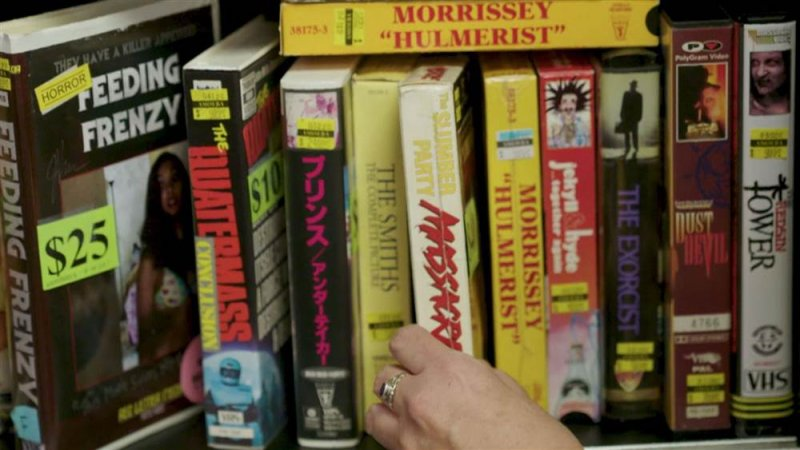 Who needs Netflix? VHS remains a go-to in the digital age