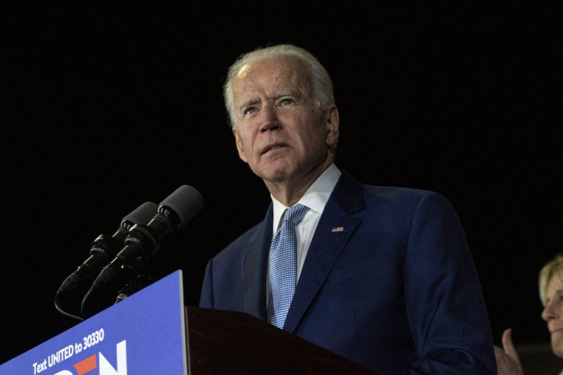 The Disinformation Campaign Being Launched Against Biden
