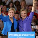 Elizabeth Warren lost by copying Hillary's victim act