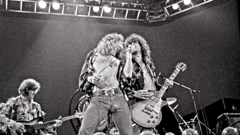 Led Zeppelin wins 'Stairway to Heaven' copyright dispute