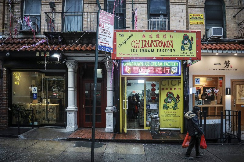 People are coming together across U.S. to support local Chinatowns amid Coronavirus fears