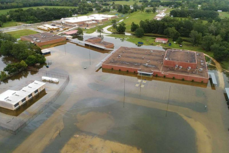 Texas appeals FEMA denial of over $100M in Imelda assistance
