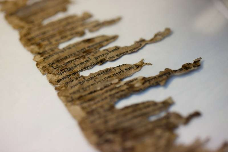 Dead Sea Scrolls at the Museum of the Bible are forgeries, investigators say