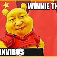 The Wuhan Flu is now China's leading export.