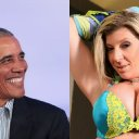 Twitter Notices Obama Is Following a Porn Star on Social Media