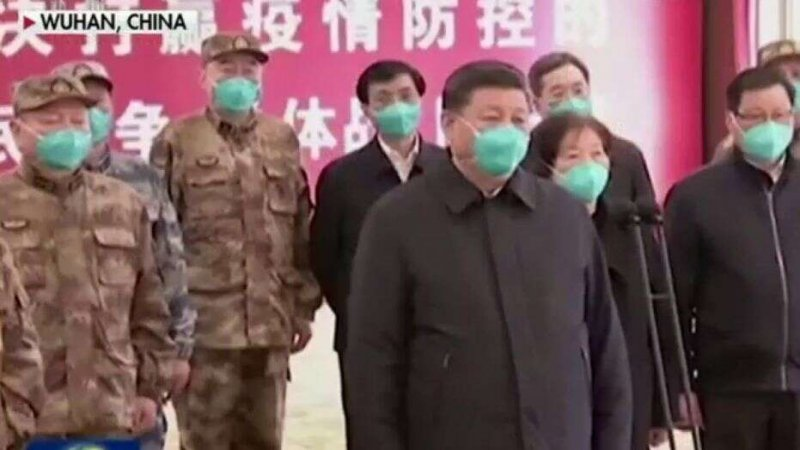 China's anti-US coronavirus propaganda ridiculous — so what's behind Beijing's lies?