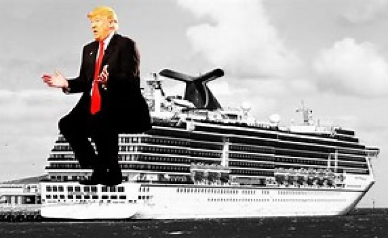 Trump Wants to Bail Out Airlines and Cruise Ships. How About Us?