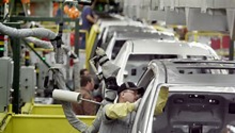 Breaking : All Major Auto Manufacturers Closing Down North American Operations