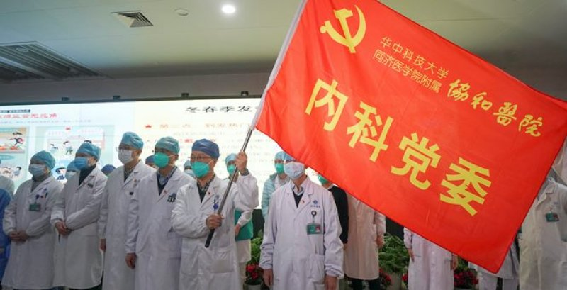 China Lied And People Died: Chinese Scientists Destroyed Wuhan Coronavirus Evidence in December