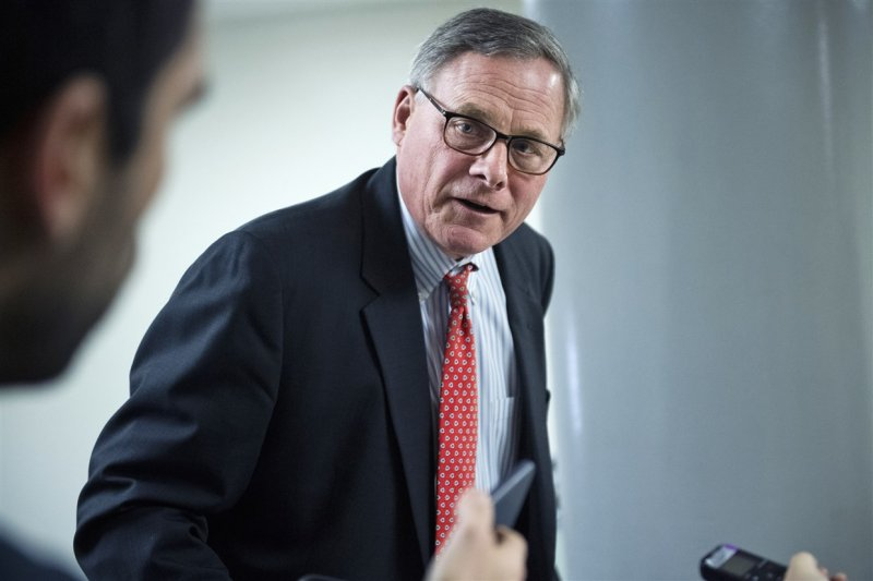 Burr, other senators under fire for stock sell-offs amid coronavirus outbreak