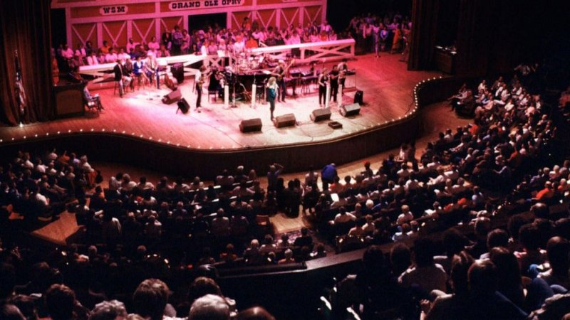 The Grand Ole Opry to play on in an empty theater - The Grand Ole Opry, the longest running radio show in history, is playing on through the coronavirus outbreak