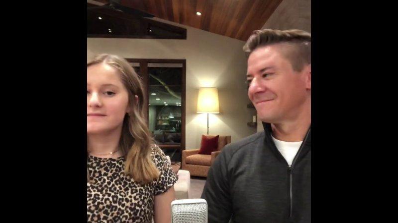 Daddy Daughter Duet - The Prayer