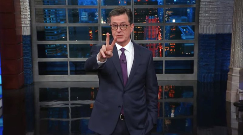 Comedians have figured out the trick to covering Trump