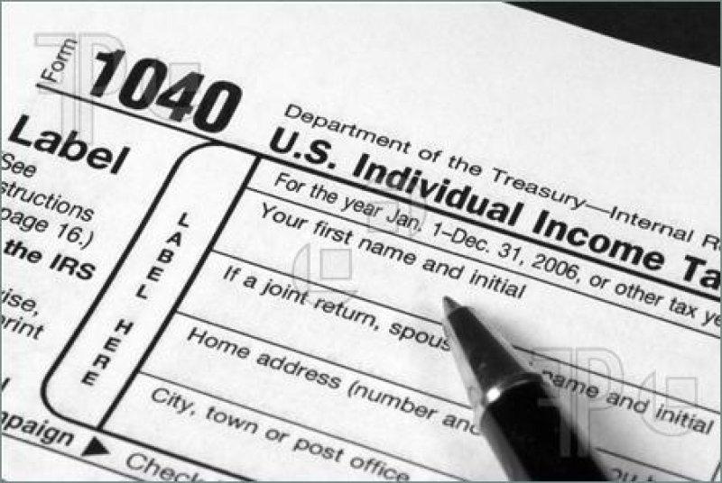 U.S. extends tax filing deadline to July 15: Mnuchin