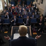 8 Lies Democrats Making About Trump's Coronavirus Record