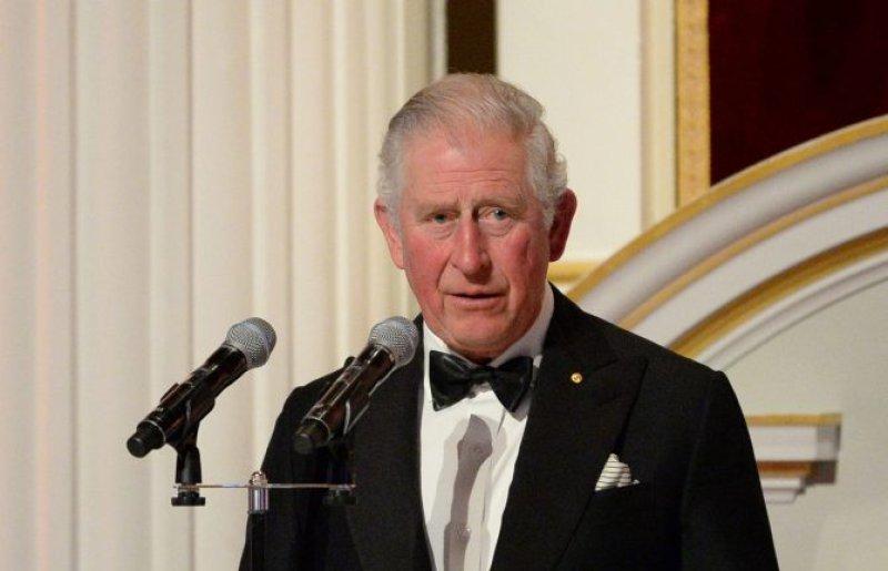 Prince Charles, 71, tests positive for coronavirus