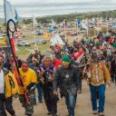 'Huge Victory' for Standing Rock Sioux Tribe as Federal Court Rules DAPL Permits Violated Law