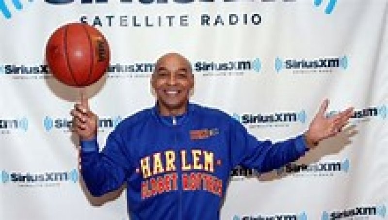 Harlem Globetrotters Great 'Curly' Neal Has Died At 77