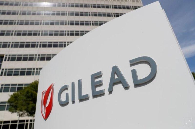 Gilead asks FDA to take back lucrative orphan drug status on possible coronavirus treatment