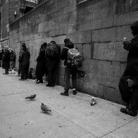 Why Is America Choosing Mass Unemployment?