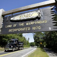 Secretary Of Interior Orders Mashpee Wampanoag Reservation 'Disestablished,' Tribe Says