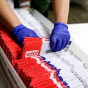 Coronavirus 'worst-case scenario': Could the presidential vote be done by mail?