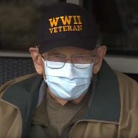 Oregon Man, Believed to Be One of the Oldest Coronavirus Survivors in the World, Turns 104