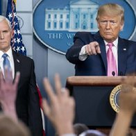 5 reasons Democrats fear Trump's coronavirus briefings