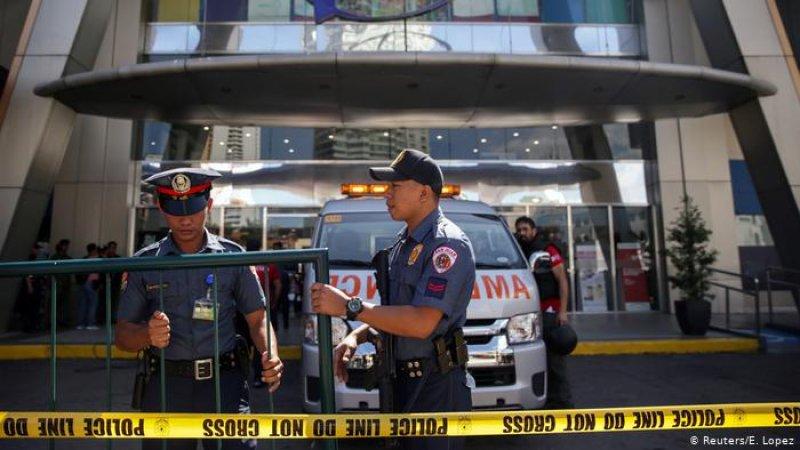 Man shot dead for flouting coronavirus rules