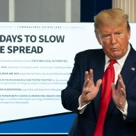 Media mystified as America rallies behind President Trump during coronavirus crisis