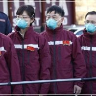 Class Action Lawsuit Filed In Texas Against China For Creation Of 'bioweapon' COVID-19