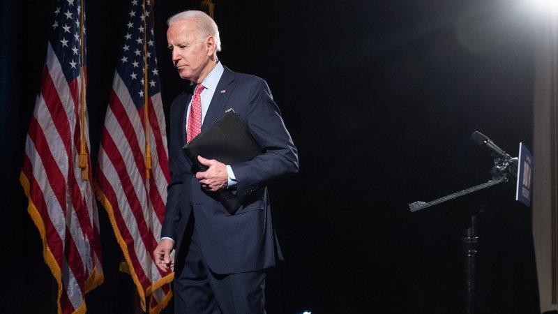Tara Reade Assault Allegation: Democrats' Frustration Mounts as Biden Remains Silent