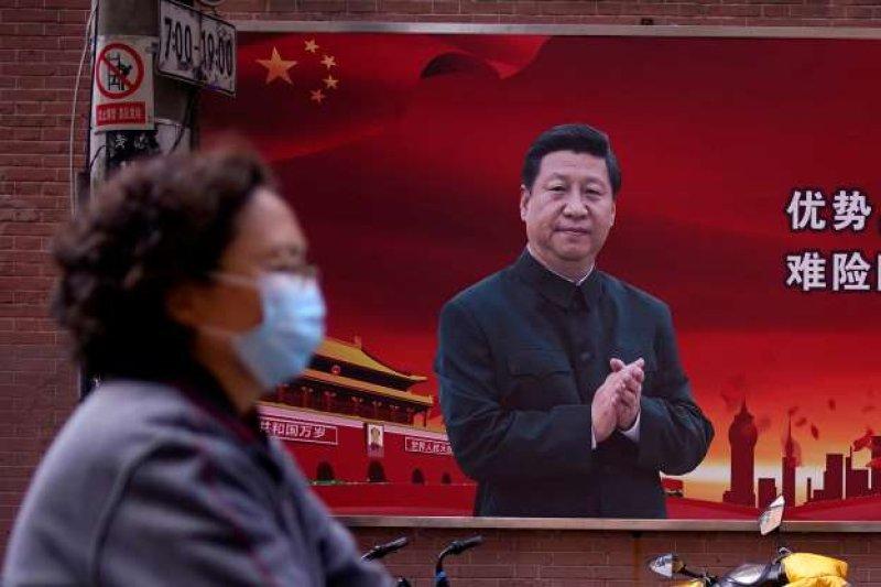 Exclusive: Internal Chinese report warns Beijing faces Tiananmen-like global backlash over virus