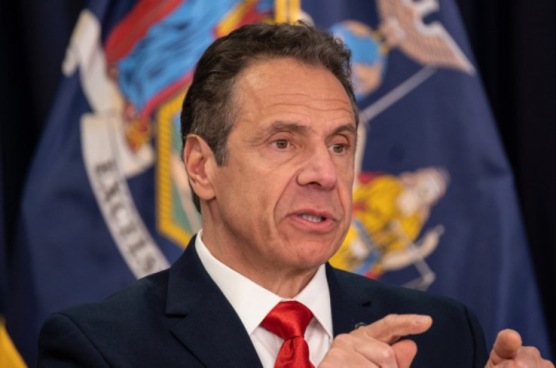 OPINION This nursing home disaster is on you, Gov. Cuomo: Goodwin