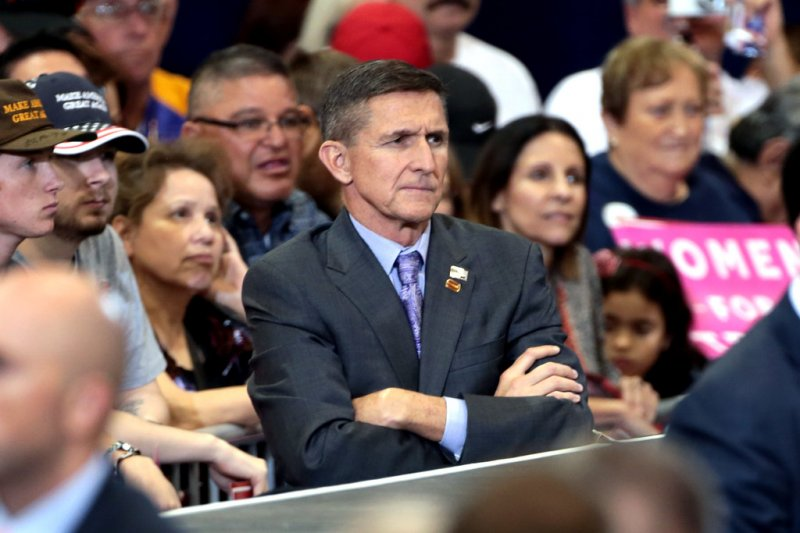 The Justice Department's Faulty Arguments in the Flynn Case - Lawfare