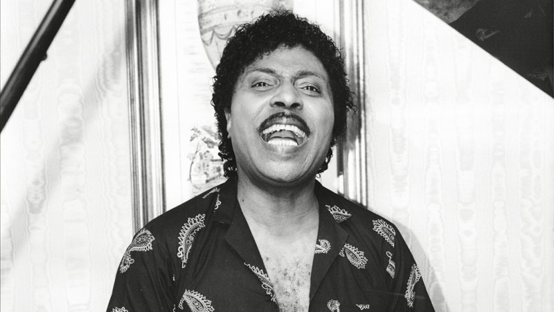 Little Richard, Rock and Roll Pioneer, Dies at 87 - Variety
