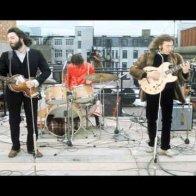 """Beatles """"Let It Be Album"""" 50 Years Old"""