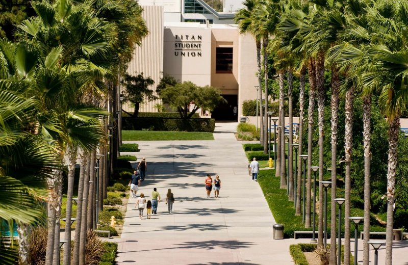 Cal State Cancels Most On-Campus Classes For Fall Semester