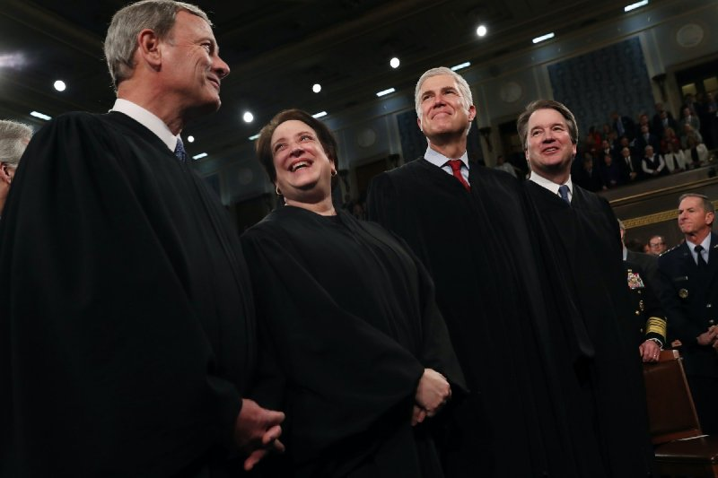 Is the Supreme Court Scared of Tribal Sovereignty?