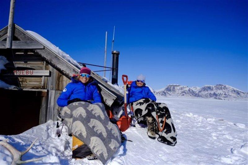 Arctic explorers stranded amid coronavirus lockdowns