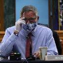 North Carolina Sen. Richard Burr to step down as intelligence committee chairman