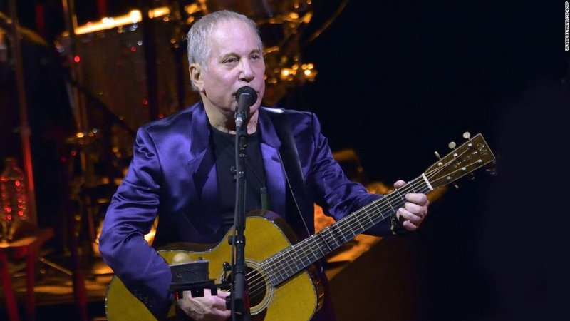 'Bridge Over Troubled Water' NHS rendition praised by Paul Simon