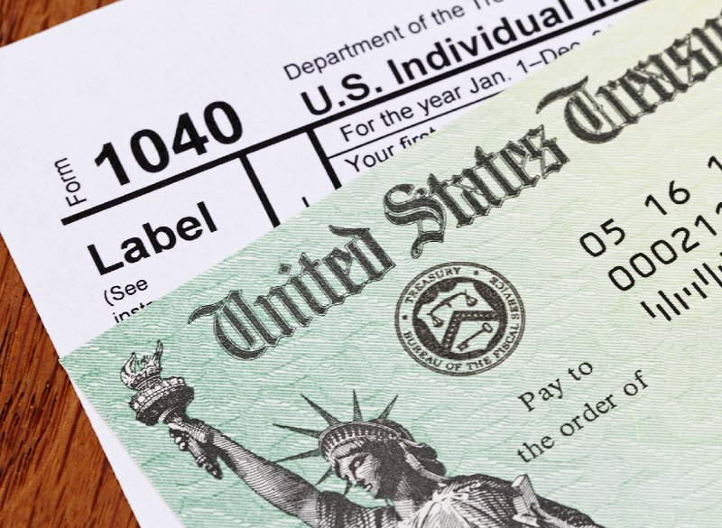 There's a surprise tax break in the latest relief package proposal