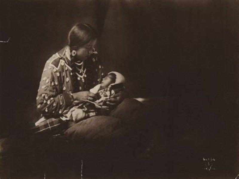 Famous Photographers - Part 21 - Richard Throssel