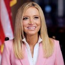 EXCLUSIVE: White House Press Secretary Kayleigh McEnany Armed for Battle with God on Her Side